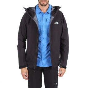 The North Face Jas Point Five Donkergrijs