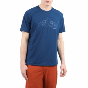 T-Shirt Ice Mountain