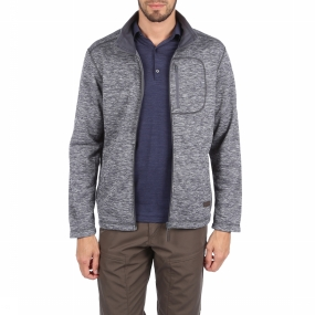 Fleece Rowe Jacket