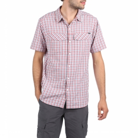 Shirt Silver Ridge Multi Plaid