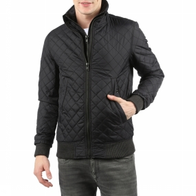 Coat Forces Bomber