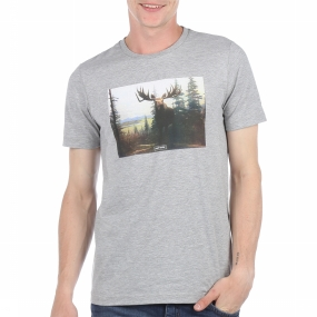 T-Shirt Moose Country