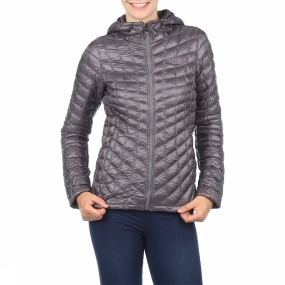 Coat Thermoball Hoodie
