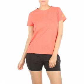 Adidas T-shirt Core Chill Oranje