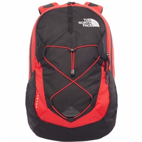 The North Face Jester TNF Black/TNF Red