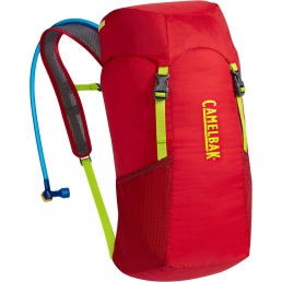 Camelbak Arete 18 Engine Red/Lime Punch