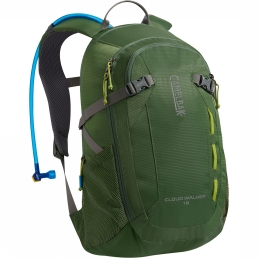 Camelbak Cloud Walker 18 Deep Olive/Sprout