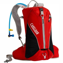 Camelbak Octane 18X Engine Red/Silver