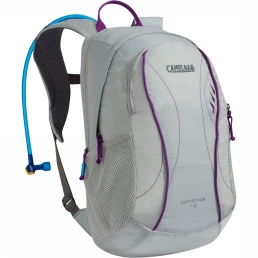 Camelbak Day Star 18 Mirage Grey/Imperial Purple