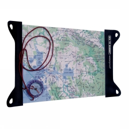Waterproof Case Guide Tpu Map Case M