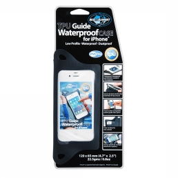 TPU Guide Waterdicht Iphone