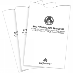 Securitytas RFID Blocker Sleeves