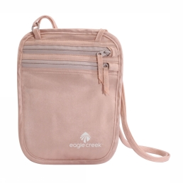 Security Bag Uc Silk Neck Pouch Wallet