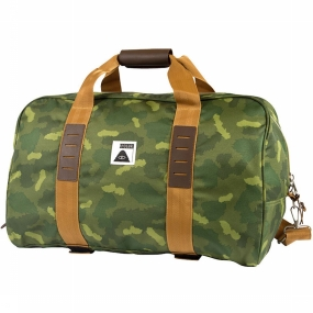 Reistas Carry On Duffel