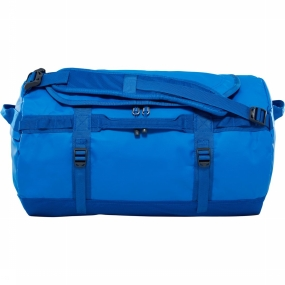 The North Face Reistas Base Camp Duffel S Blauw