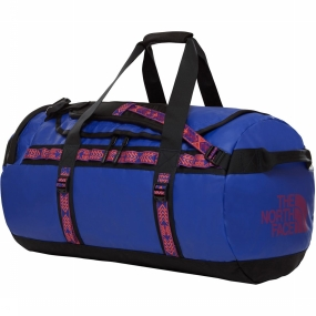 The North Face Reistas Base Camp Duffel M Blauw