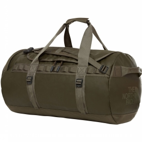 The North Face Reistas Base Camp Duffel M Groen