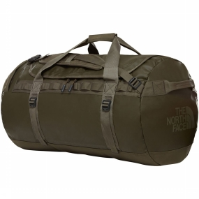 The North Face Reistas Base Camp Duffel L Groen