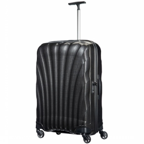 Samsonite Trolley Cosmolite 75 Fly² Zwart