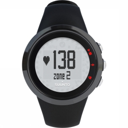 Heart Rate Monitor M2 Black