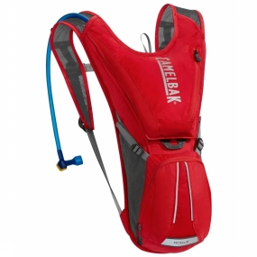 CamelBak Hydration Pack Rogue 70 Oz Rood