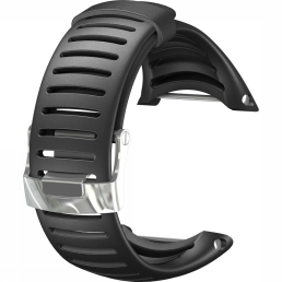 Horlogeband Core Light Black