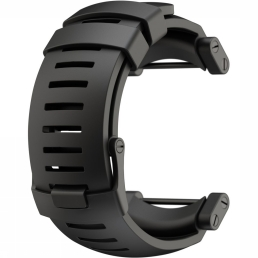 Strap Core Rubber Black