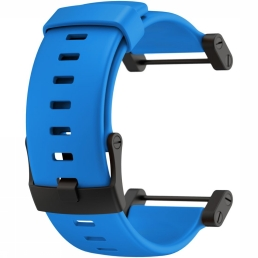 Strap Core Rubber Flat Blue