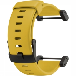 Strap Core Rubber Yellow
