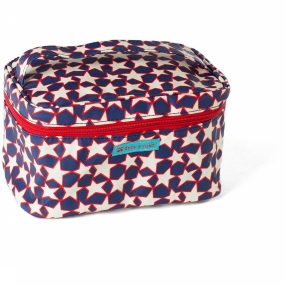Wash Bag Vanity Case