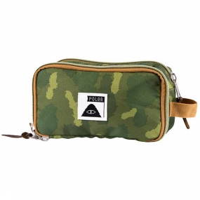 Wash Bag Dope Dopp Kit