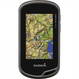 GPS Oregon 650