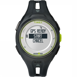 Ironman Run X20 GPS Horloge