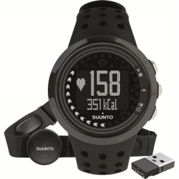 Suunto M5 All Black Pack