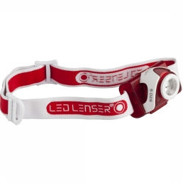 Headlamp Seo 5 Red