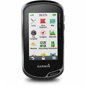 Gps Accessory Oregon 750 WEU