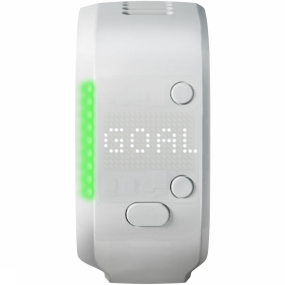 Adidas Hartslagmeter Micoach Fit Smart Wit