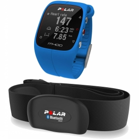 Heart Rate Monitor M400 HRM