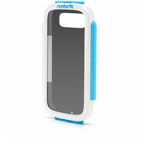 RUNTASTIC BIKE CASE  voor GALAXY S3/S4 - Wit