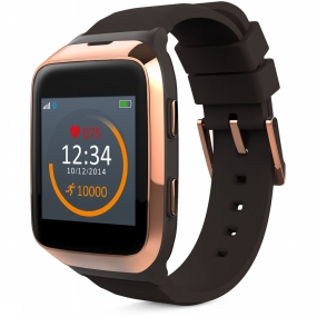 Activity Tracker Smartwatch ZeSplash 2