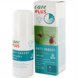 Anti-insect Roll-on Natural 50ml