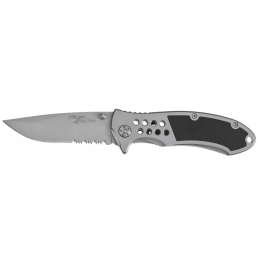 Knife Night Hawk RVS Kartel