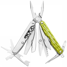 Leatherman Juice XE6 Moss Green