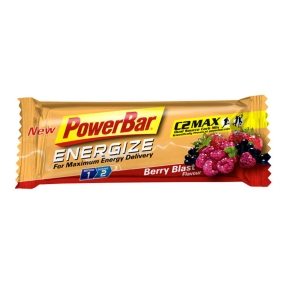 Bar Energize Berry C2 Max