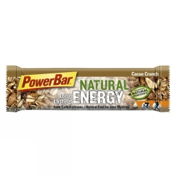 Bar Natural Cacao Crunch
