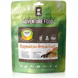 Meal Expedition Breakfast 1P