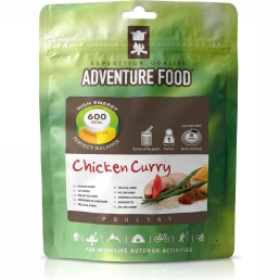 Meal Chicken Curry 1P