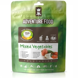 Meal Mixed Vegetables 1P
