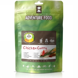 Meal Chicken Curry 2P