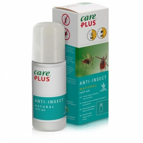Insectenwering Roll-on Natural 50ml